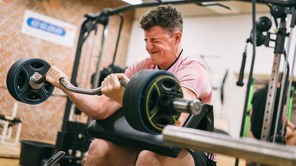 Kom i dit livs form med fitness på Idrætshøjskolen Aarhus