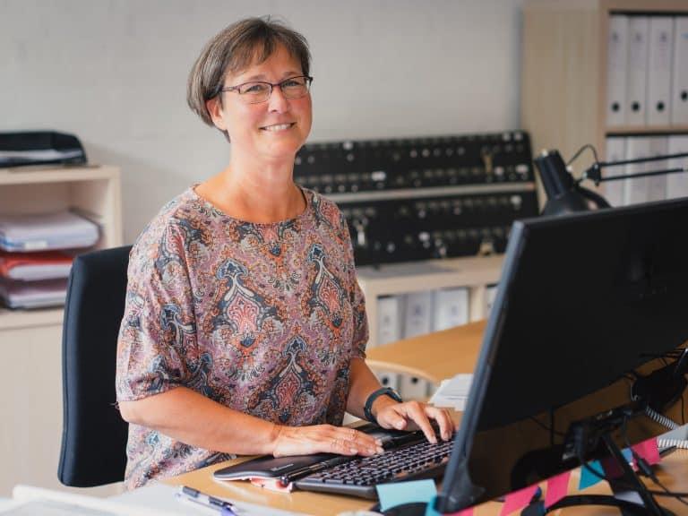 Tinna Sørensen