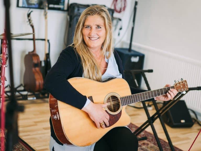 Anni Ringgaard