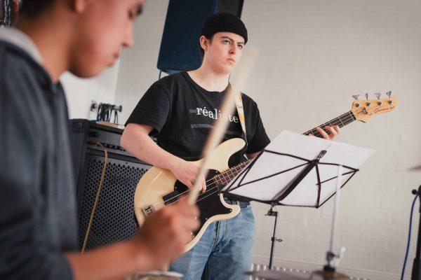 Band-7
