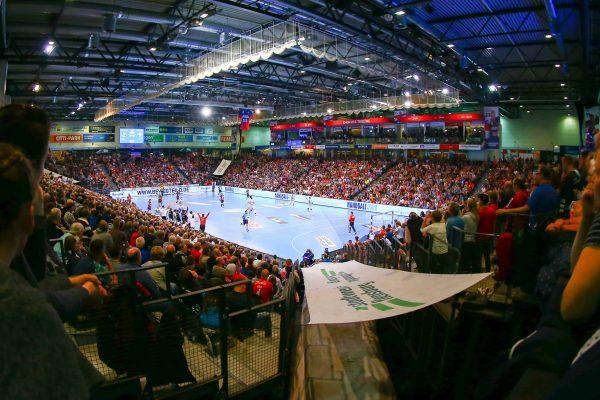 03.10.2019 - Im Achtelfinale des DHB-Pokals trifft die SG Flensburg-Handewitt auf die Recken aus Hannover.