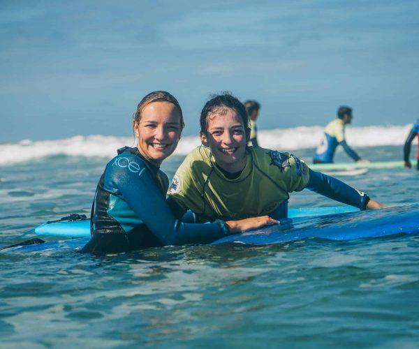 Surf - La Santa